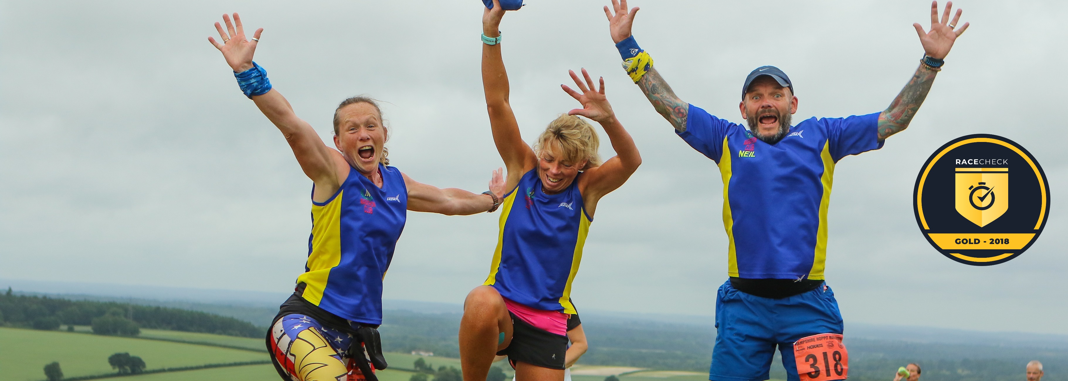 Hampshire Hoppit 2020 Entries Now Open!